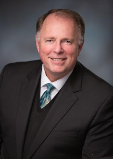 Mike Jennings, Advantis CU