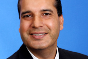 Manish Kohli, global head of payments and receivables for Citi's Treasury and Trade Solutions division