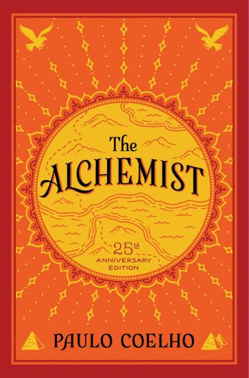 demcovers/The Alchemist by Paulo Coelho.jpg