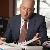 David P. Meyer is the current President of PIABA and the Managing Principal of the law firm MeyerWilson