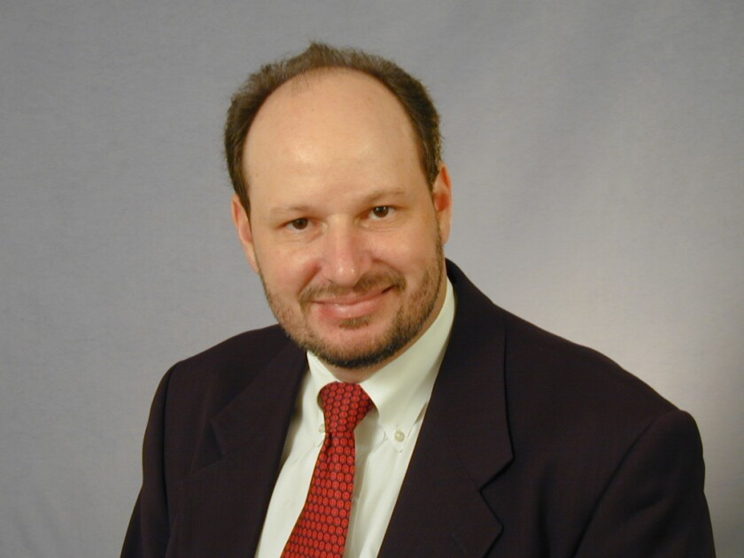 Keith Leggett
