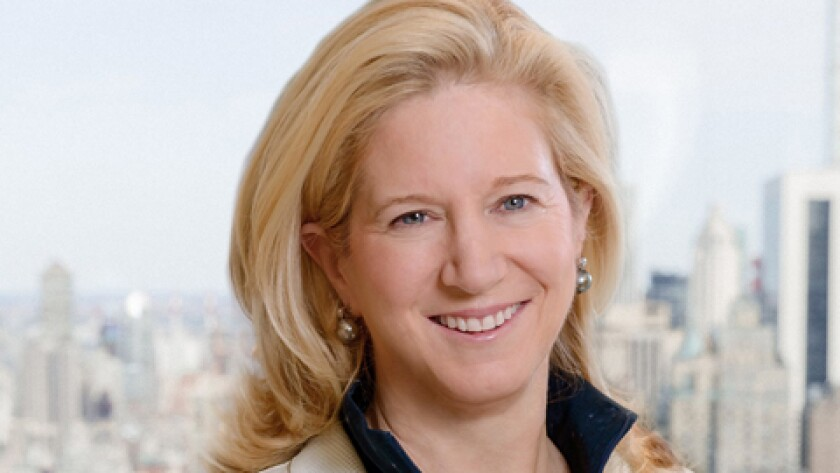 Patricia Kemp, co-founder and Managing Partner of fintech, Oak HC/FT