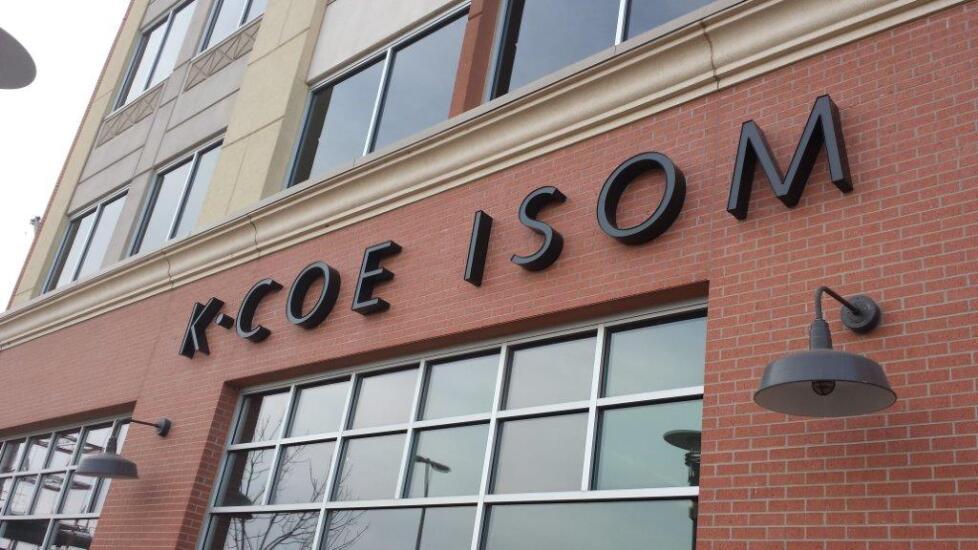 K·Coe Isom's Kansas City office