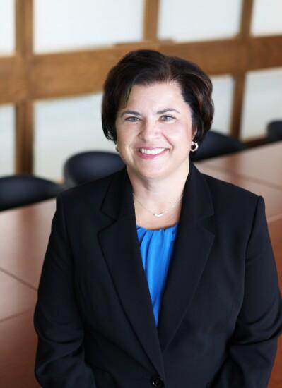 Julie Esser, chief engagement officer for CULedger