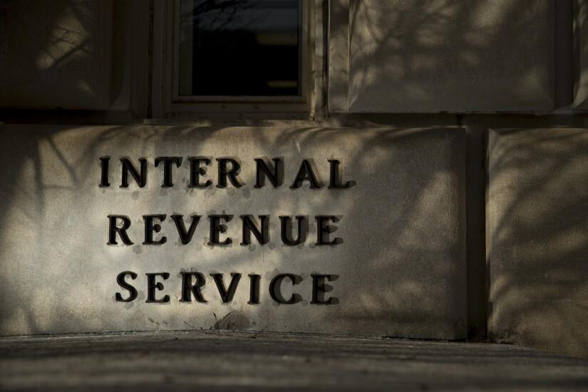 IRS-Building-light