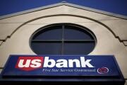 Branch of U.S. Bank, US Bank, U.S. Bancorp.