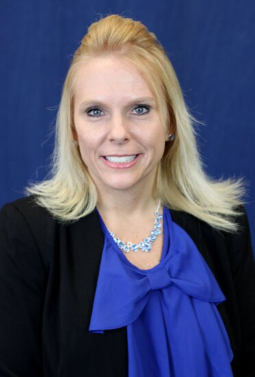 Juli Lewis is the director of Southeastern Credit Union Foundation.