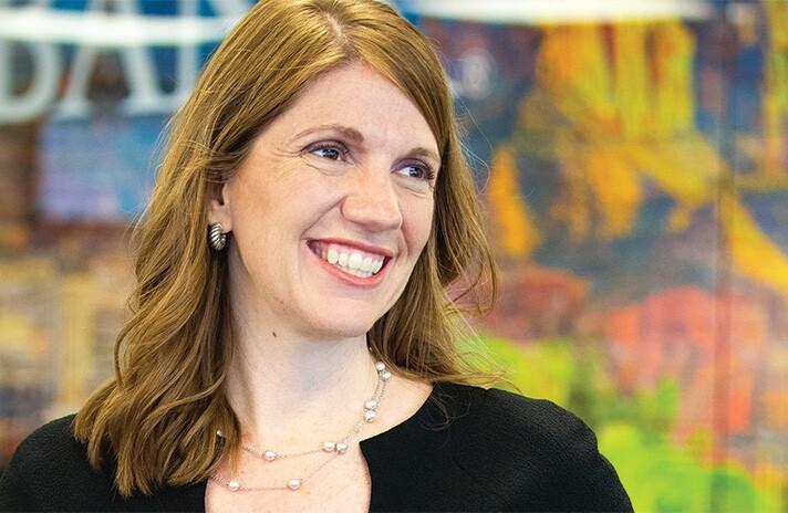 Jennifer Smith, Zions Bancorp.