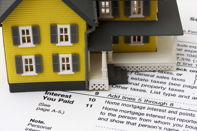 Mortgage Deduction