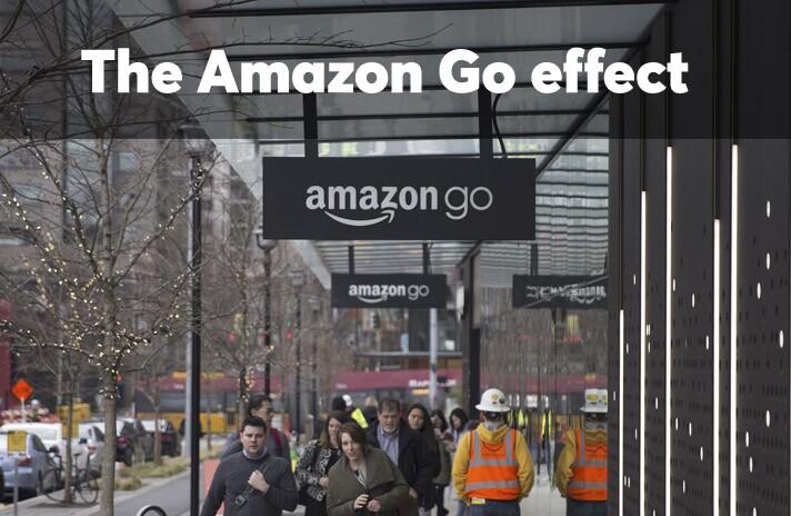 The Amazon Go effect