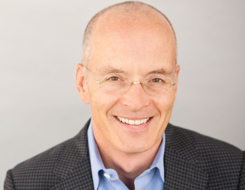 Covered Care founder and CEO Ken Rees is the former CEO of the subprime consumer lender Elevate.