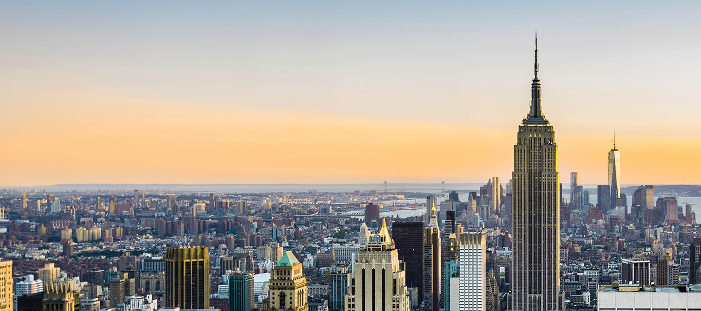 MDM New York 2019 - City Image1