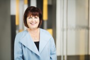 Margaret Keane, president and CEO of Synchrony Financial