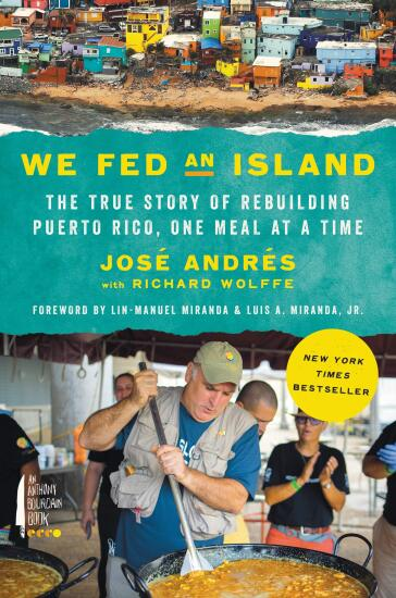 We Fed an Island by Jose Andres.jpg