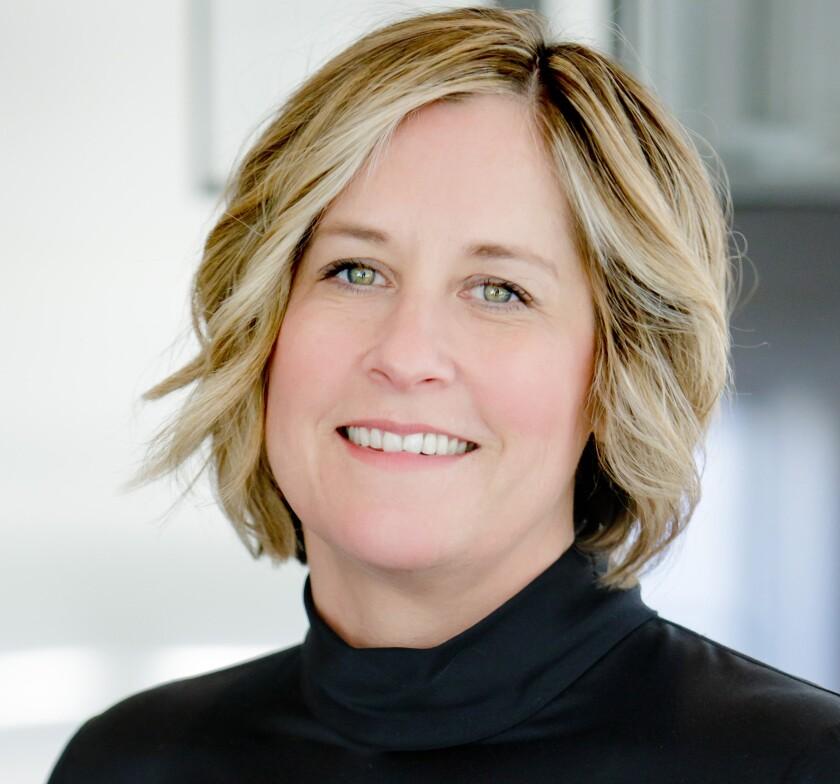 Holly O'Neill, BofA's chief client care executive,