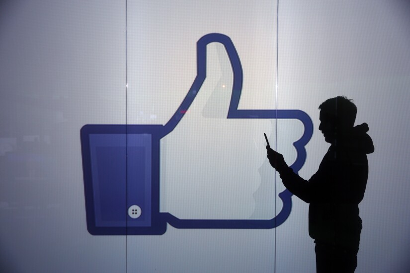 facebook mobile app user