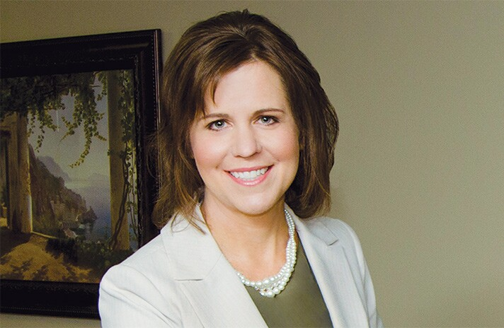 Luanne Cundiff, First State Bank of St. Charles