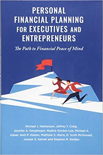 PFP for Execs and Entrepreneurs - cover