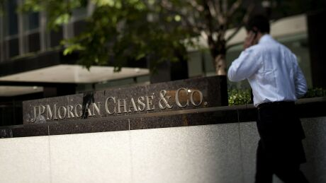 Members of JPMorgan's senior operating committee, including CEO  Jamie Dimon, spent time working from the bank's offices for most of the summer, according to a person familiar with the matter.