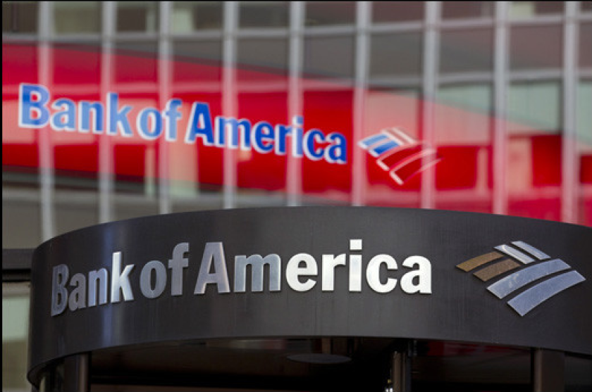 """Bank of America has acknowledged that employees opened credit card accounts without customers' approval, but said the number is """"vanishingly small."""""""