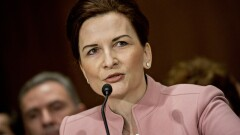 Jelena McWilliams, nominee for FDIC chair