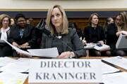 CFPB Director Kathy Kraninger