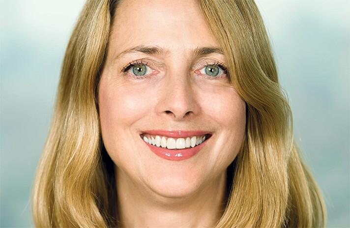 Julie Monaco, Citigroup