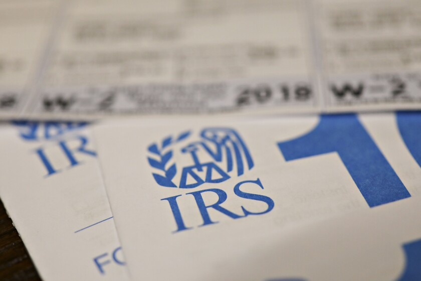Taxpayers who find themselves being audited or face adverse action from the IRS often cannot reach the agency to resolve the situation, a report found.