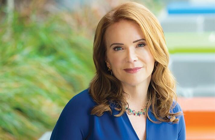 Charlotte McLaughlin, PNC Financial Services Group