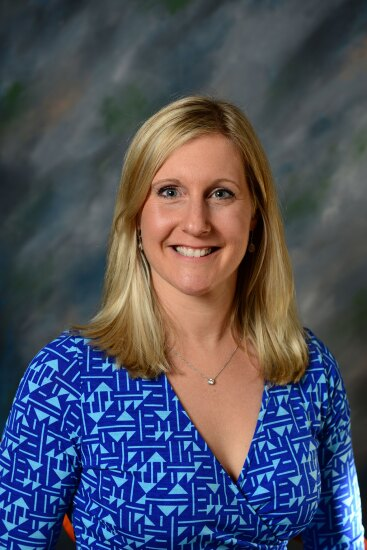 New Jersey Society of CPAs president Sarah Krom