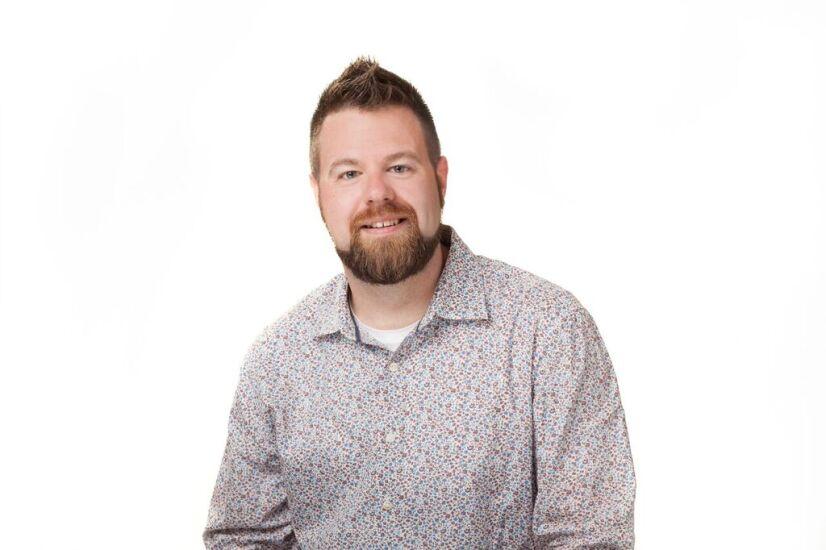 Bo McDonald, founder of Your Marketing Co., a South-Carolina-based credit union marketing firm
