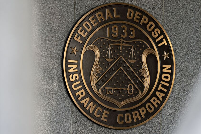 FDIC finishes long-awaited rules on brokered funds, ILCs