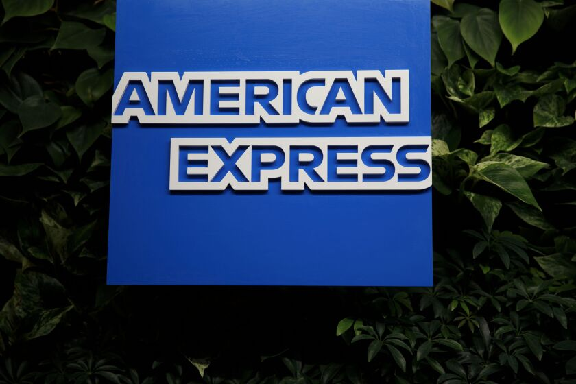 """Amex said it is not planning to make any wholesale changes at Kabbage. """"For the time being, the Kabbage brand, and digital platform will continue to exist and be led and operated by the current Kabbage leadership team,"""" a spokesperson said."""