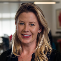 Vanessa Kruze, founder and CEO of Kruze Consulting