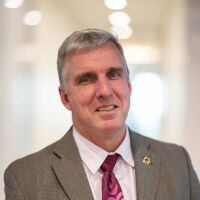 S. Jamie Gayton is EVP of member operations at PenFed Credit Union