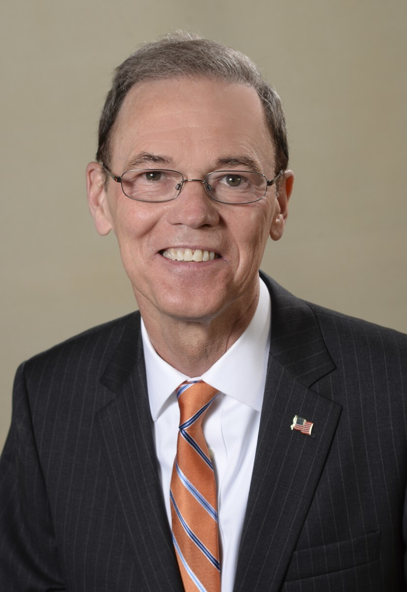 Bill Mellin, president and CEO of the New York Credit Union Association