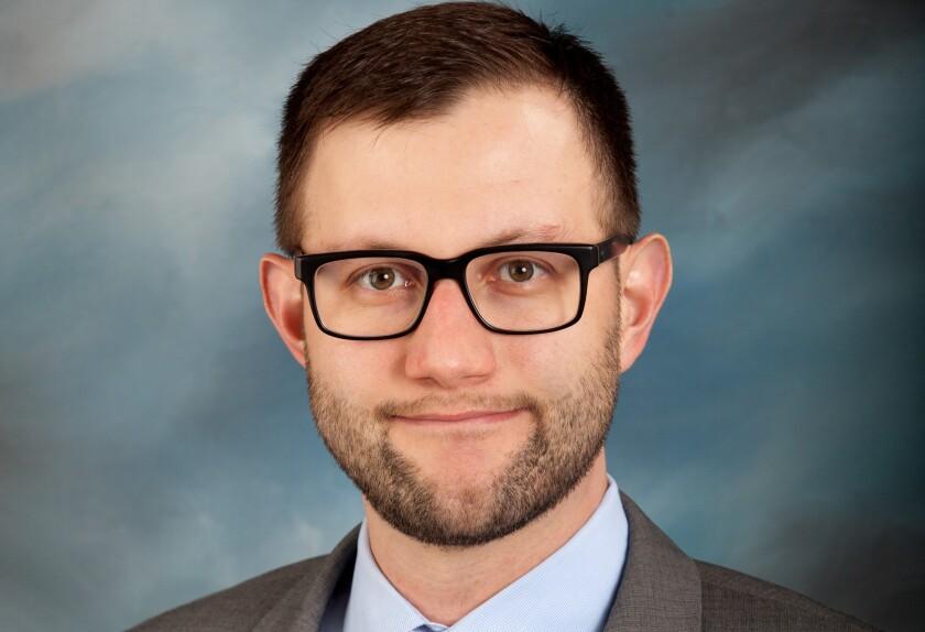 Moody's analyst Tom Aaron