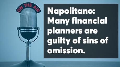 Napolitano - Errors screen June 2020