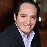 Jorge Sun, CEO of LendingFront