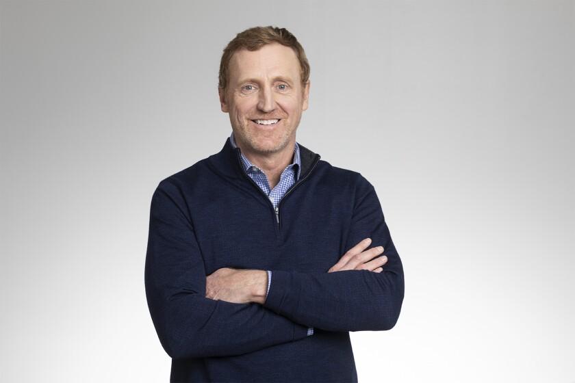 Rob Eberle, CEO, Bottomline Technologies