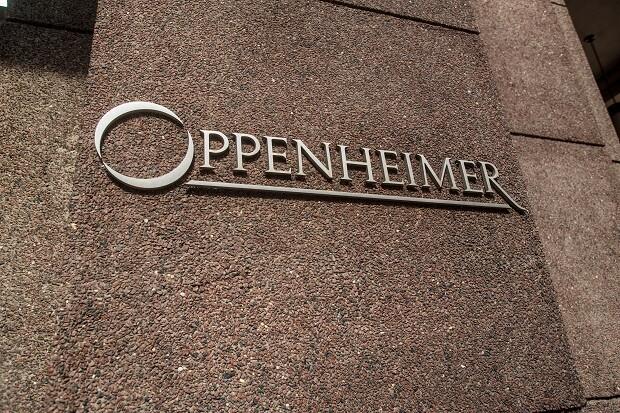 Oppenheimer by Oppenheimer