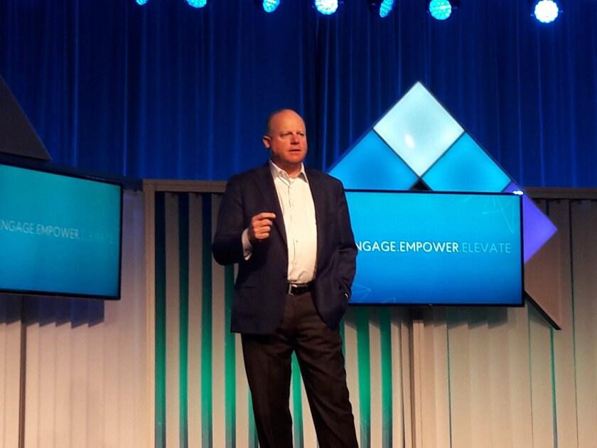 PSCU CEO Chuck Fagan