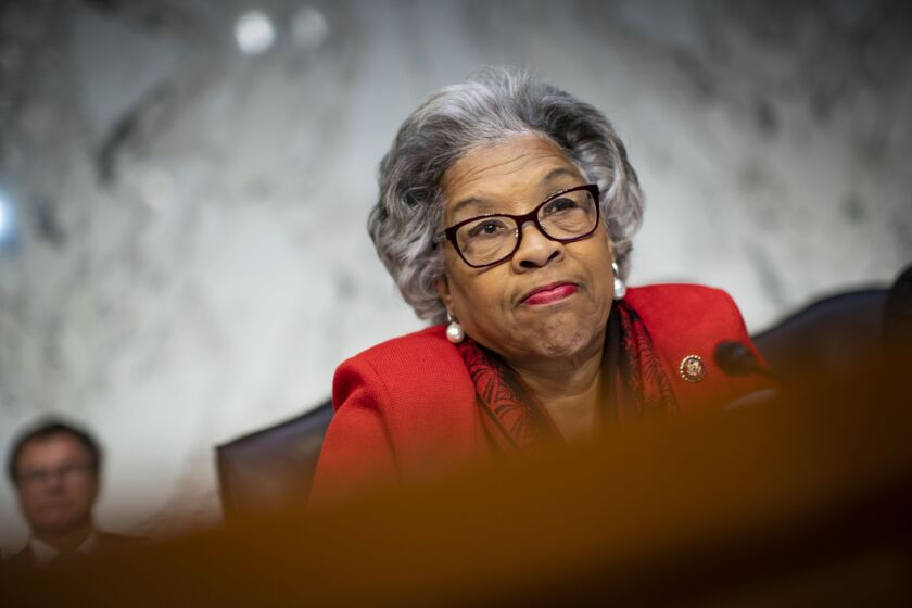 """This report confirms that America's largest banks must be more transparent so that regulators, Congress and the American people can hold them accountable for real and intentional diversity and inclusion outcomes,"" said Rep. Joyce Beatty, D-Ohio."