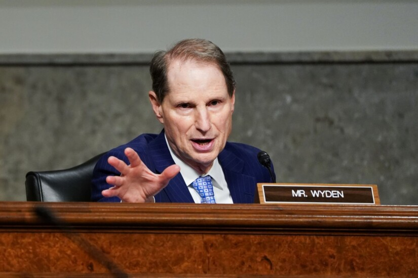 Trade Representative Lighthizer Testifies To Senate Finance Committee On Trade Agenda