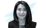 Lian Duan of China Merchants Bank