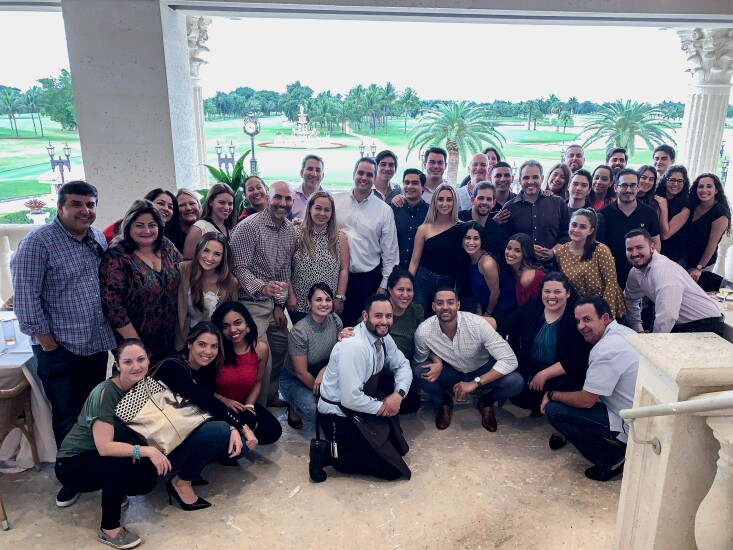 Best Firms 2020 - PAAST