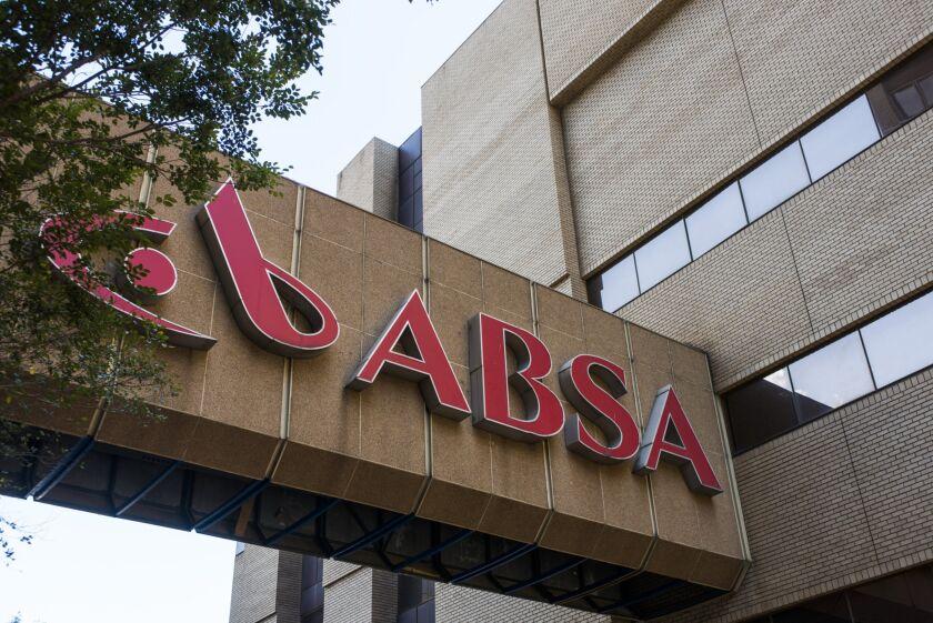 Absa Group Ltd. building