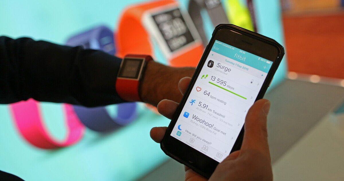 Blue Cross Blue Shield Offers Fitbits And Gym Memberships Employee Benefit News