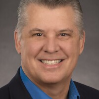 Robert Taylor is president and CEO of ISU Credit Union in Pocatello, Idaho