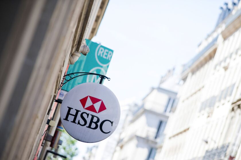 HSBC is expected to reduce its workforce by 35,000 as part of a plan to cut $4.5 billion of costs at underperforming units in the U.S. and Europe.
